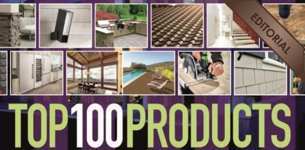 Top 100 Products Magazine USA