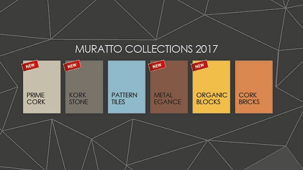 Muratto Collections 2017