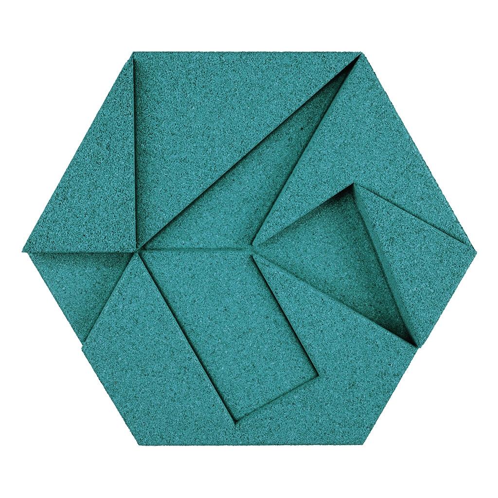 Hexagon   Organic Blocks   Details   MURATTO   Natural