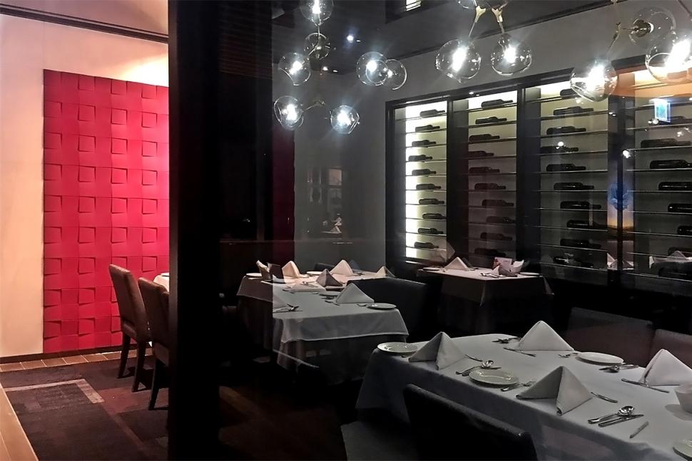 taiwan restaurant - Cork Restaurant 2015