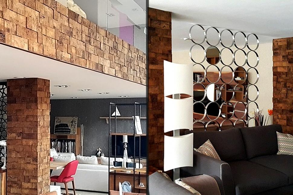 turqey residence - Cork Living Room 2015